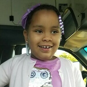 Fundraising Page: Lailah Lucien